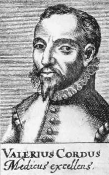 Valerius-Cordus