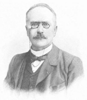 Científicos olvidados: Édouard Branly