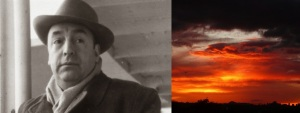 Neruda y los crepúsculos