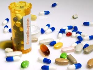 Química forense – Análisis de benzodiazepinas en cabello