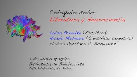 Literatura & Neurociencia - Bilbao