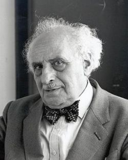 Hans Freudenthal