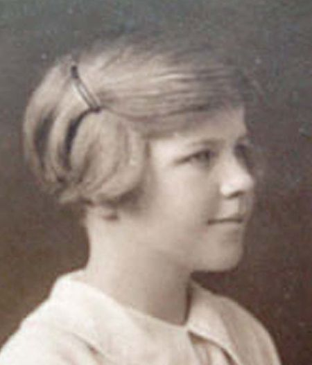 Venetia, la niña que nombró a Plutón