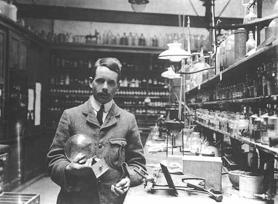 Henry moseley 1887 1915 henry moseley urtaz Image collections