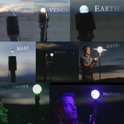 Imagen construida con pantallazos del video.