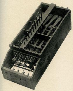 The macaroni box (1885)