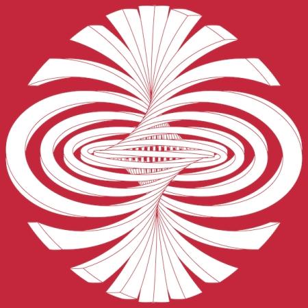 Hopf Fibration de Henry Segerman