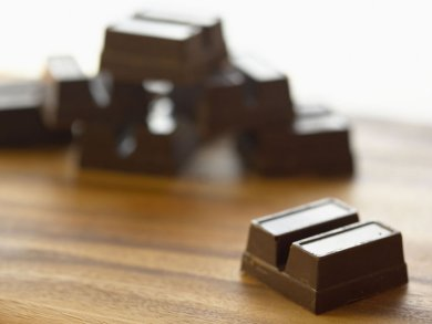 Chocolate – The Noblest Polymorphism III. © Chemistry Views