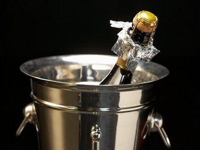 Sparkling Wine, Champagne & Co – Part 1. © Chemistry Views