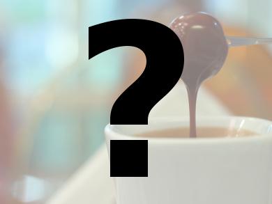 Characteristics of Melting Chocolate. © Chemistry Views