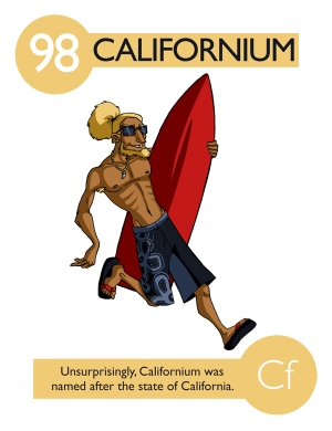 Californio, © Kaycie D.