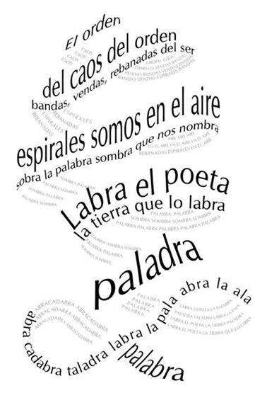 Alfredo Espinosa: Espiral