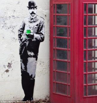 Edward Elgar (Mail Online).