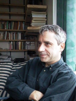 Simon Plouffe.