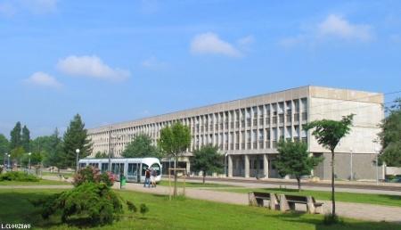 Institut Camille Jordan.