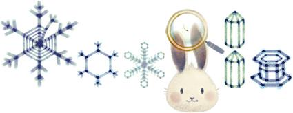 Doodle 2013, con motivo del 113 aniversario del nacimiento de Ukichiro Nakaya.