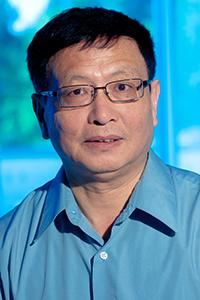 Yitang Zhang, Mathematics