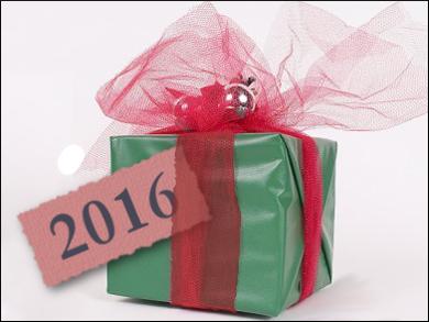 1 de diciembre en Chemistry Advent Calendar. © Chemistry Views.